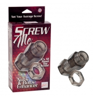 1475-50BX  Кольцо Screw Me Nuts & Bolts 2 Enhancer